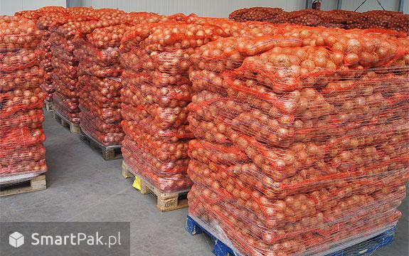 Worki na ziemniaki